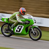 1972 Kawasaki H2R