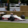 "1988 Arrows-Megatron A108 ""Eddie Cheever"""