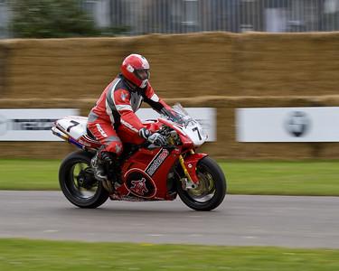 2001 - Ducati 996R