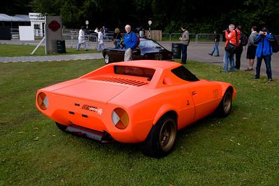 1970 - Lancia Stratos HF Prototipo