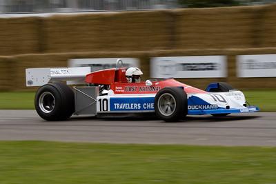1976 - March-Cosworth 761