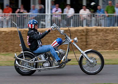 1969 - Type Captain America (Peter Fonda)