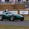 """1958 Vanwall """"sir Stirling Moss"""""""