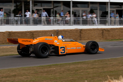 1974 - McLaren-Offenhauser M16C (Johnny Rutherford)