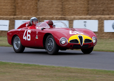 1953 - Alfa Romeo 3000CN