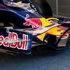 2006 - Red Bull-Cosworth STR1
