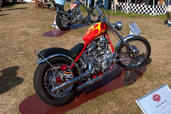 1969 - Type Billy Bike