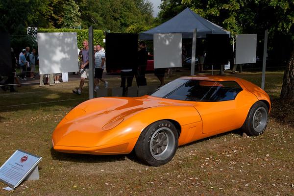 1971 Montevrdi 375C