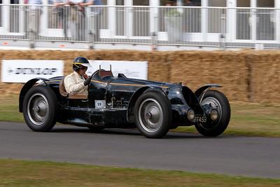 1933 - Bugatti Type 59