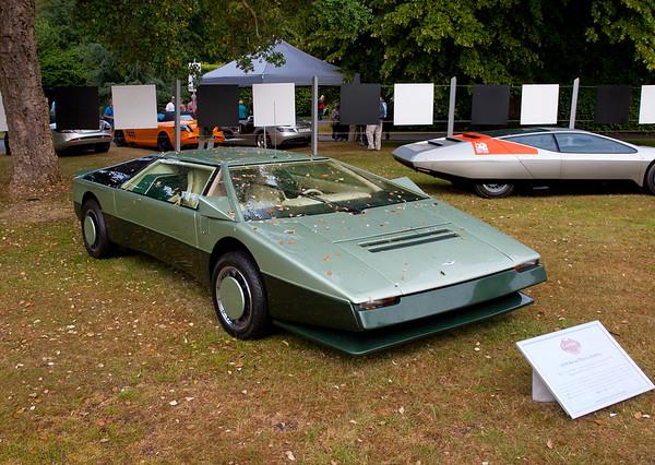 1979 - Aston Martin Bulldog