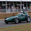 1958 - Vanwall (Stirling Moss)