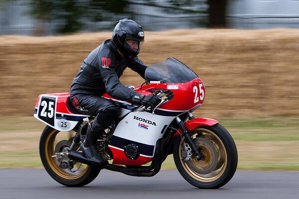 1981 - Honda Mever
