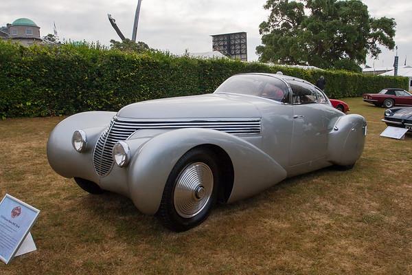 1938 - Hispano-Suza H6C Xenia
