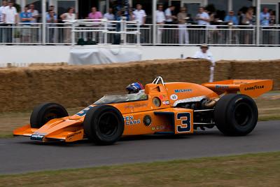 1974 - McLaren-Offenauser M16C (Johnny Rutherford)