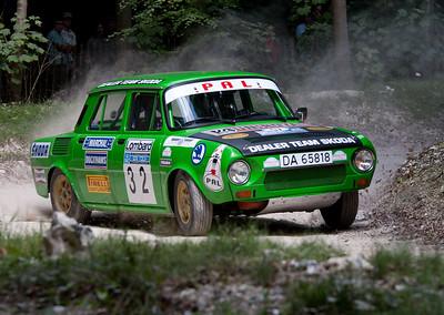 1974 - Skoda 120S
