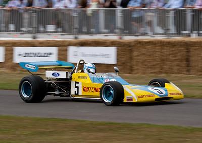 1972 - Surtees-Hart TS10 (Henry Surtees)