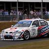 1999 - Nissan Primera BTCC