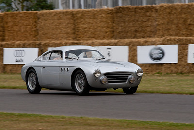 1950 - Abarth 205 Monza
