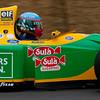 1993 - Benetton-Ford B193
