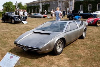 1969 - Alfa Romeo Iguana