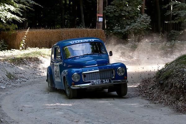 1963 - Volvo PV544