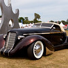 1936 Auburn Boat Tail Speedster 'Slow Burn'