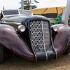 1936 Auburn Boat Tail Speedster 'Slow Burn'