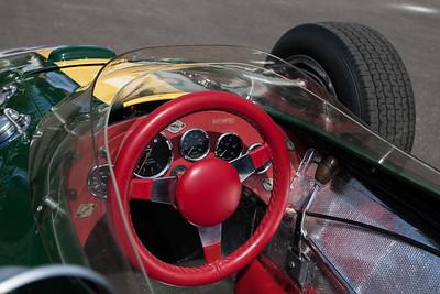1965 - Lotus-Ford 38