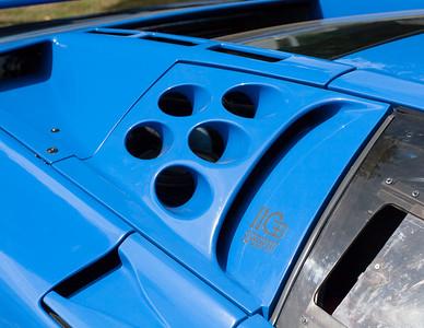 1992 - Bugatti EB110 SS