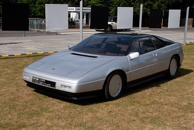 1984 - Lotus Etna