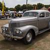 1938 Pontiac Silver Streak Eight