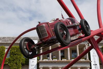1933 - Alfa Romeo P3 Monoposto