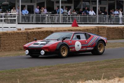 1974 - De Tomaso Pantera