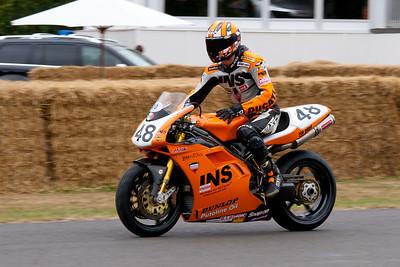 2000 - Ducati 996RS Corsa
