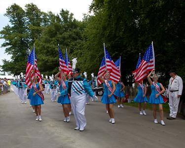 Indianapolis 500 Marching Band