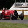 "1907 - Fiat ""Mefistofele"""
