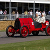 1911 Fiat S74 Grand Prix