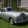 1955 Bentley S-Type Continental Sports Saloon