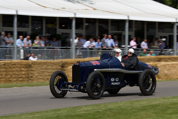 1913 - Peugeot L45