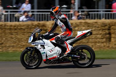 2011 - Honda CBR600RR