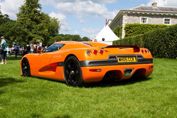 2006 - Koenigsegg CCX