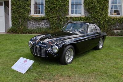 1951 - Ferrari 340 America
