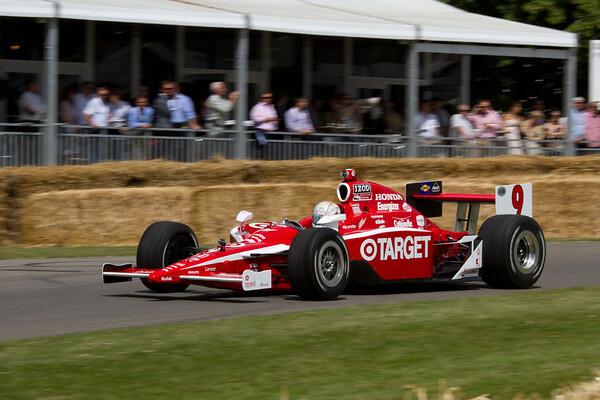 2008 - Dallara-Honda