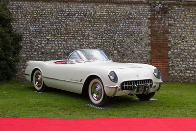1953 - Chevrolet Corvette Convertible