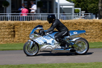 Aero Engined Motorbikes