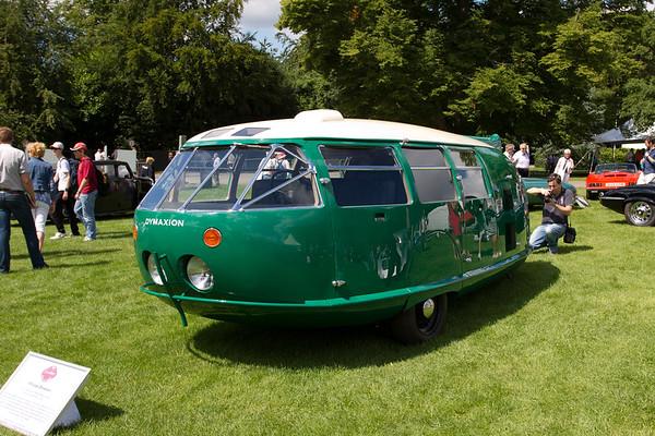 1933 - Type Dymaxion
