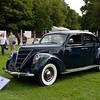 1936 Lincoln Zephyr V12 Sedan