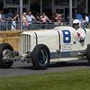 1951 - Duesenberg 'Cummins Diesel Special'