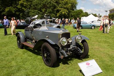 1924 - Vauxhall 30/98