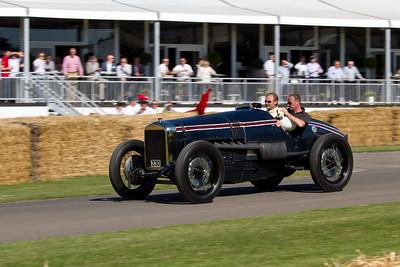 1923 - Delage V12